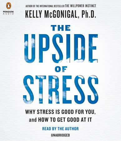 Stress: Gateway to a More Meaningful Life ~ Catherine Duffy
